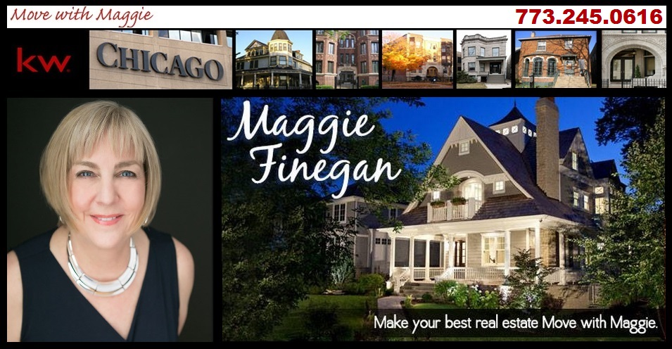 Real Estate Agent in Chicago