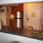 06 Kitchen - 4900 N Marine Drive #807