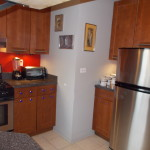 07 Kitchen - 4900 N Marine Drive #807