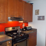 08 Kitchen - 4900 N Marine Drive #807