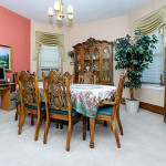 22 2nd Level Dining Room